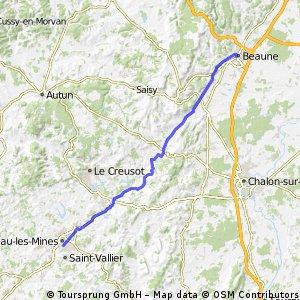 Beaune Rundfahrt 1