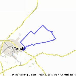 Tandil - Iraola
