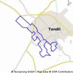 10mo. Rally en las Sierras de Tandil