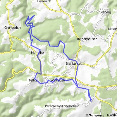 Brankenrath Moritzheim Tellig