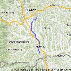 Graz-Leibnitz-Graz