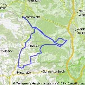 Etzenricht-Krickelsdorf-Hütten-Mantel CLONED FROM ROUTE 65935