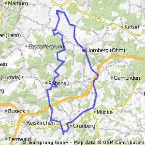 MTB_Tour_Amöneburg