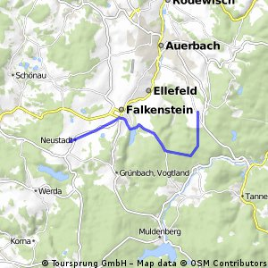 Neustadt - Beerheide