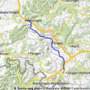 Singen-Geisingen