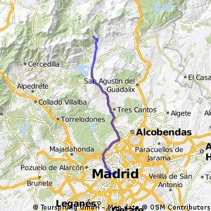 Madrid 2015 Day 1