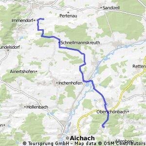 Oberwittelbach-Maiermühle