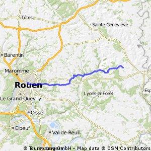 rouen bremontier
