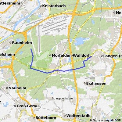Langen 2 OWK-Mönchbruch