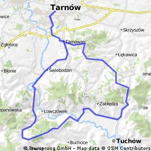 T-ów - Łowczów (runda 22)