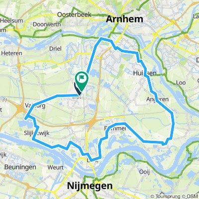 Elst Lent Huissen Arnhem Elst