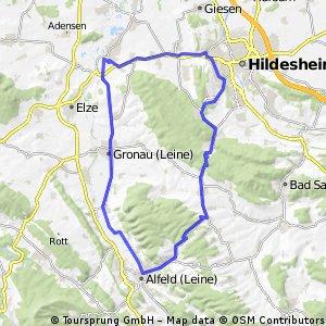 Hildesheim-Diekholzen-Alfeld