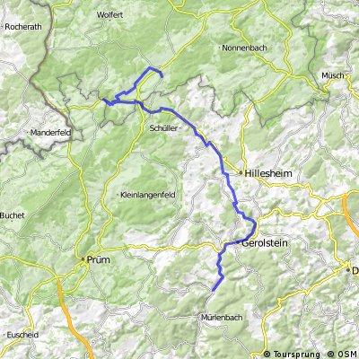 Dahlheim-Birresborn