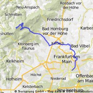 FFM - Feldberg