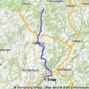 Birresborn-Trier