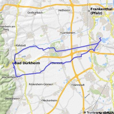 Maxdorf, Erporlzheim, BD, Wachenh.,