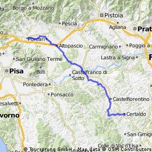 Lucca Certaldo