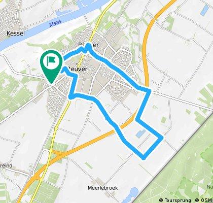 Dennis Route