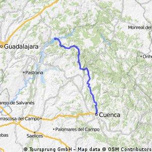 Trillo-Cuenca