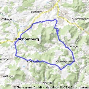 Lochen Obernheim