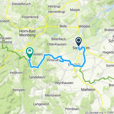 Steinheim_Bahnhof_Leotal