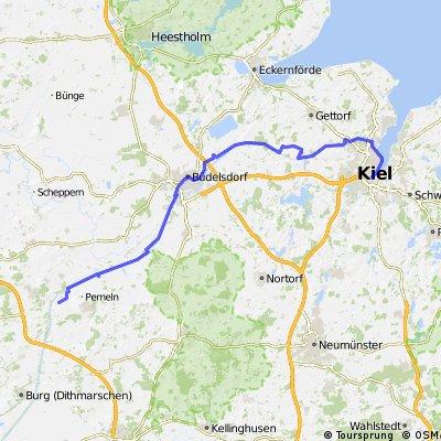 Kiel-NOK-Beldorf
