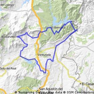 El Molar_88km