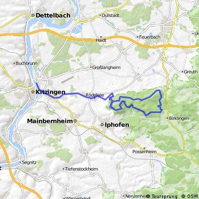 Rundkurs Schwanberg1