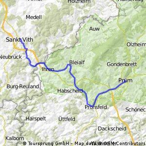 Eifel-Ardennenradweg