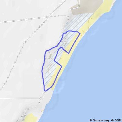 Beach Race XCO
