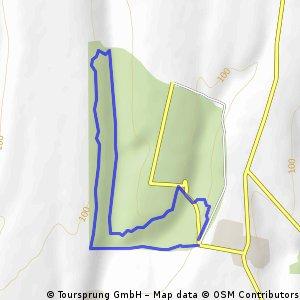 GARBOAVELE Trail running