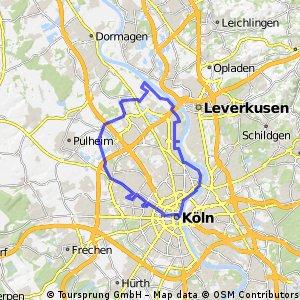 De Kölsche Rhein