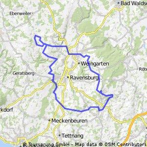 Westliche-Allgäurunde We. 03.04.2015