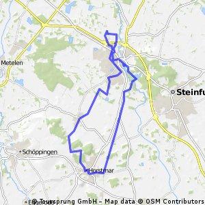 Steinfurt_Wabe33süd_28km
