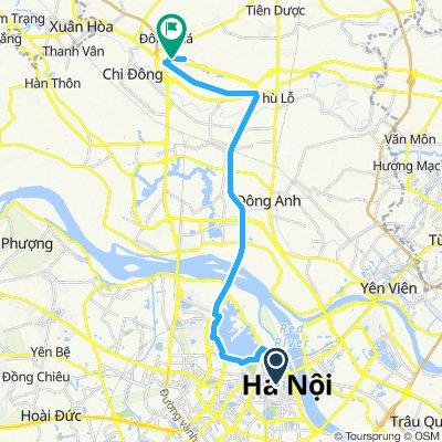 J086 - samedi 04 avril 2015 - Hanoi - Noi Bai aéroport International de Hanoi