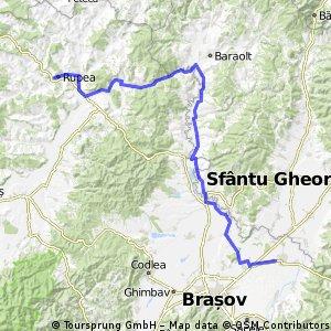 2015.06.01 RSC Prejmer Rupea 95 KM