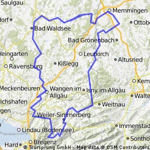 M-T-C- Benningen - Bad Waldsee