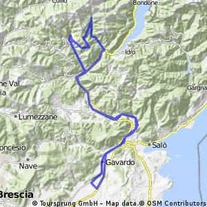 Piccole Dolomiti Bresciane