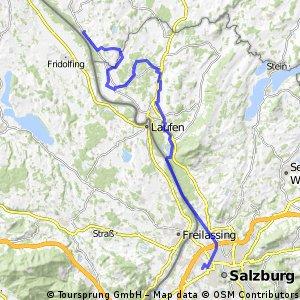 Riedersbach Albus extra lang