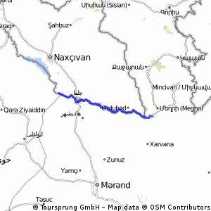 Norduz - St. Stepanos