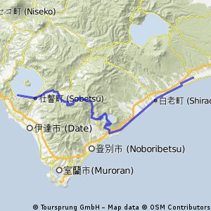 Hokkaido 4