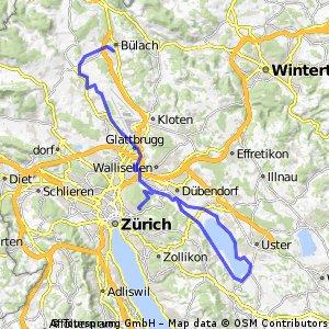 Bülach-Greifensee-Zoo