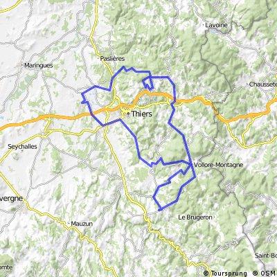 orléat - vollore-montagne par palladuc