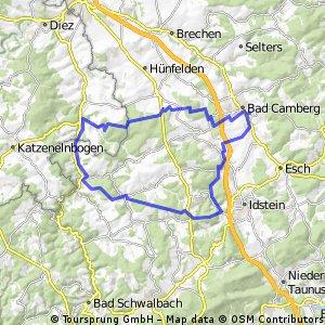 Burgschwalbach