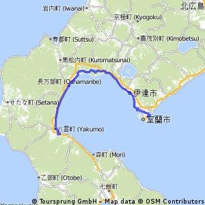 D26-八雲噴火灣_室蘭YH