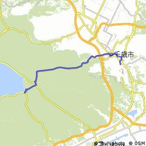 D01-新千歲_支笏湖