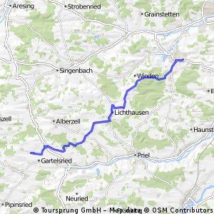 Scheyern - Niederdorf