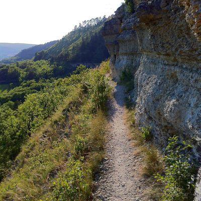 Sunday Trail (Saale horizontal) edit