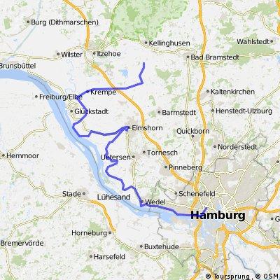 Hamburg-Wulfsmoor