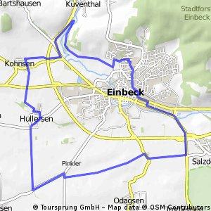 Rund um Einbeck
